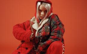 Billie Eilish, Don't Smile At Me: Die Debüt-EP von Pop-Sängerin Billie Eilish ist da