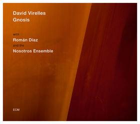 David Virelles, Gnosis, 00602557651157