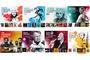 5 Original Albums, 5-CD-Boxen - Wiederhören macht Freude
