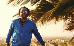 Adel Tawil, Adel Tawil veröffentlicht das Video Eine Welt eine Heimat feat. Youssou N'Dour & Mohamed Mounir