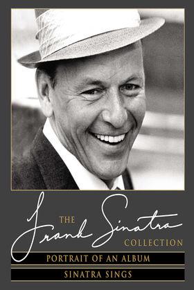Frank Sinatra, Portrtait Of An Album + Sinatra Sings, 05034504129771
