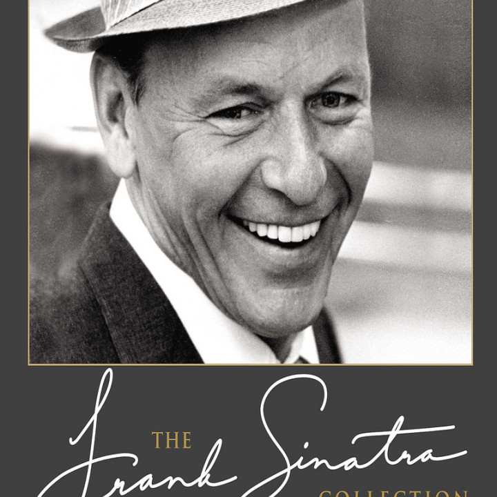 Portrtait Of An Album + Sinatra Sings