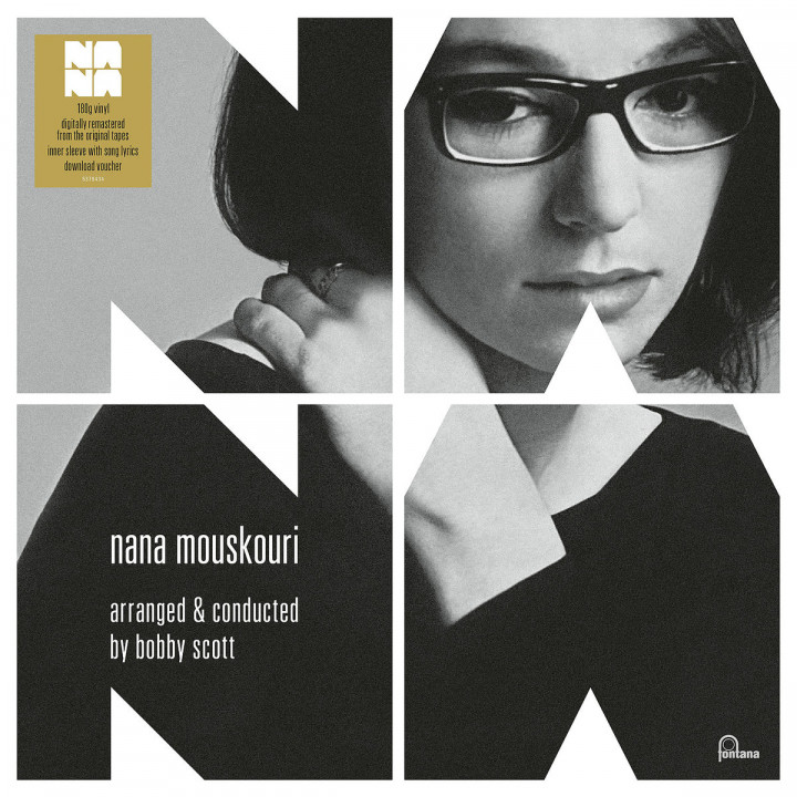 Nana - Arranged & Conducted By Bobby Scott