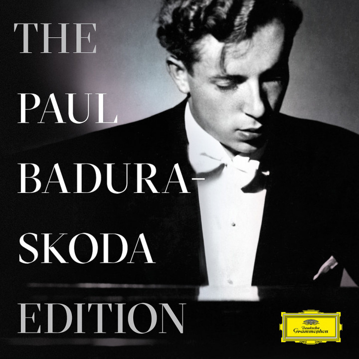 Paul Badura-Skoda 90th Anniversary Edition