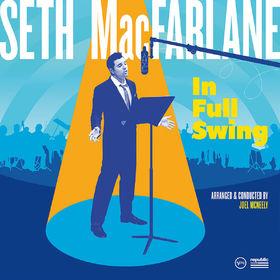 Seth MacFarlane, In Full Swing, 00602557868265