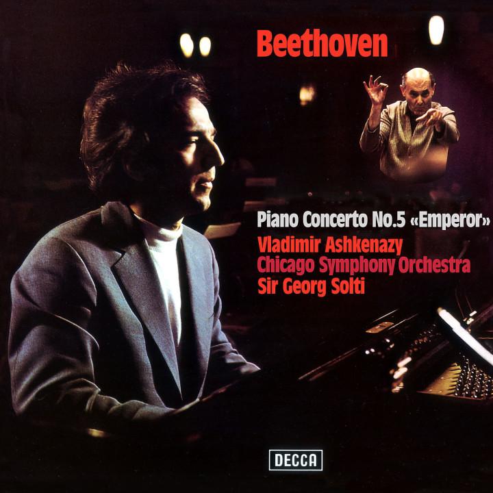 Beethoven: Piano Concerto No. 5 Emperor