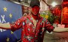Jax Jones, Karneval in L.A.: Das Making Of zu Jax Jones' Instruction feat. Demi Lovato & Stefflon Don ist da