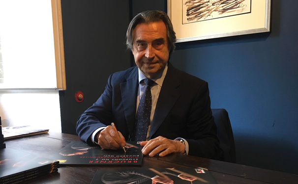 Riccardo Muti, Pure Magie – Riccardo Muti mit Richard Strauss und Anton Bruckner