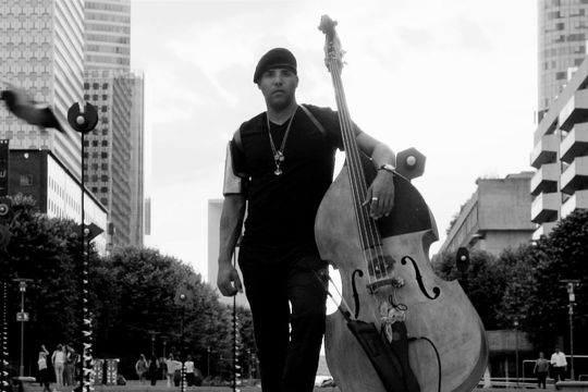 Miles Mosley, Shadow Of Doubt