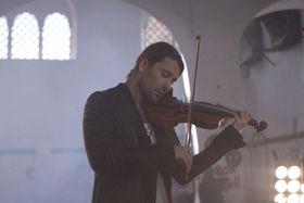 David Garrett, Bitter Sweet Symphony