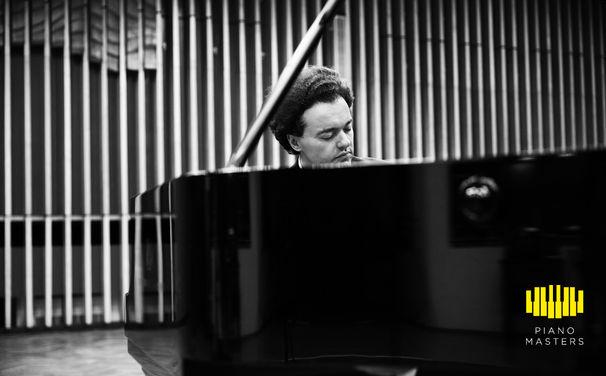 Piano Masters, Erste Neuveröffentlichung der DG-Reihe Piano Masters: Evgeny Kissin spielt Beethoven