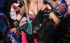 Madonna, Rebel Heart Tour: Erhältlich als DVD, Blu-Ray, DVD+CD, Blu-Ray+CD, 2CD und Digital