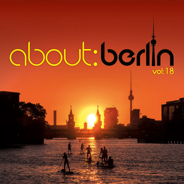 about: berlin vol: 18