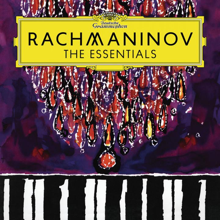 Rachmaninov: The Essentials