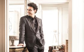 Rolando Villazón, Verdi/Berio: Excerpts from 8 Romanze, Falla/Berio: Siete canciones populares espanolas