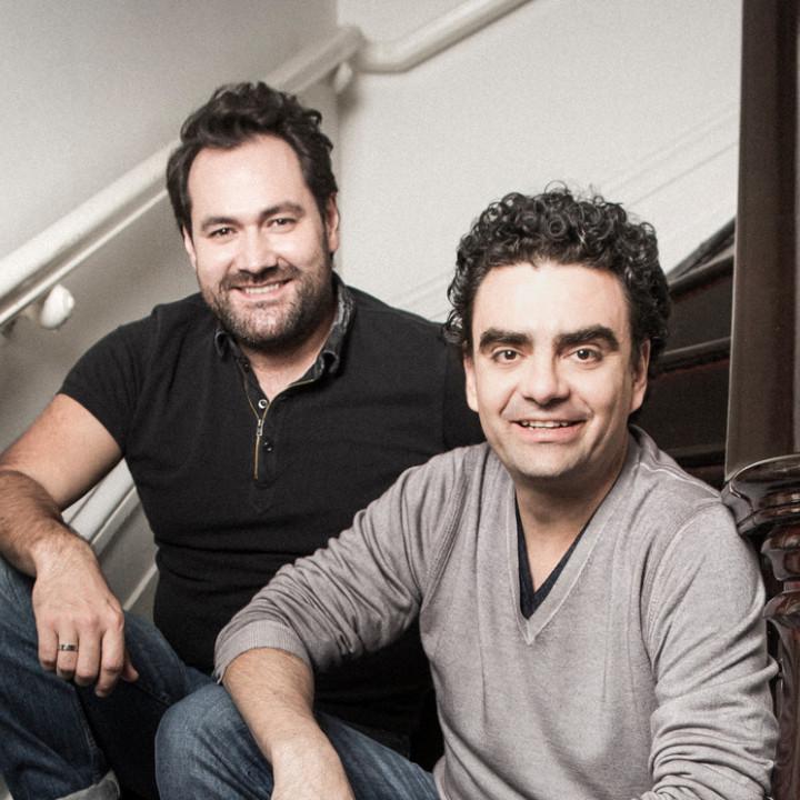 Ildar Abdrazakov, Rolando Villazón