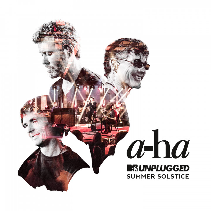 a-ha Cover MTV Unplugged 2017