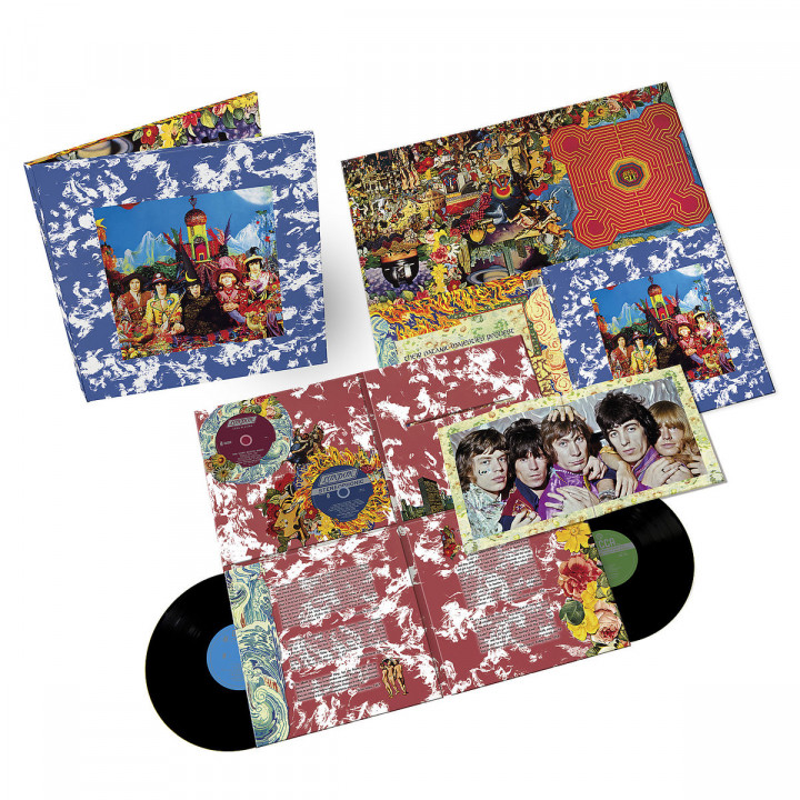 Their Satanic Majesties Request (Vinyl Box)