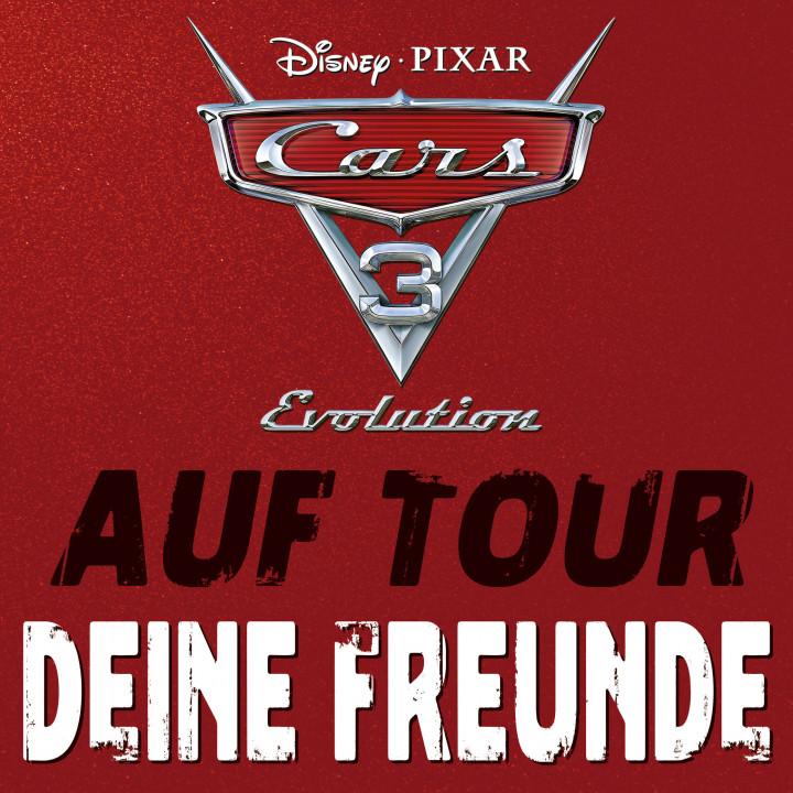 Deine Freunde Auf Tour Cover