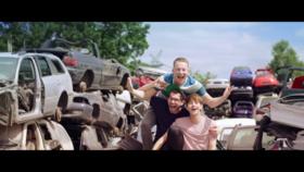 Deine Freunde, Auf Tour (aus Cars 3: Evolution)