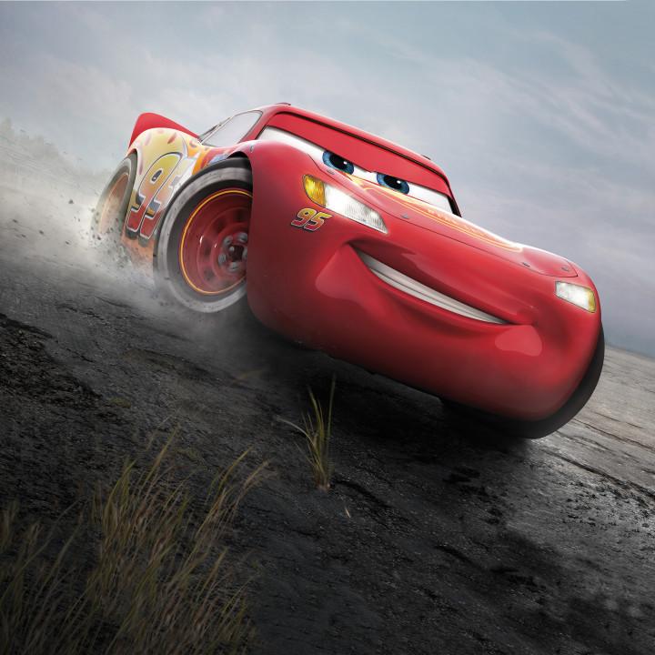 Cars Filmausschnitt 1