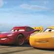 Cars Filmausschnitt 5