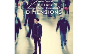 Makoto Ozone, Dimensionen des Jazz-Trios - neues Makoto-Ozone-Album
