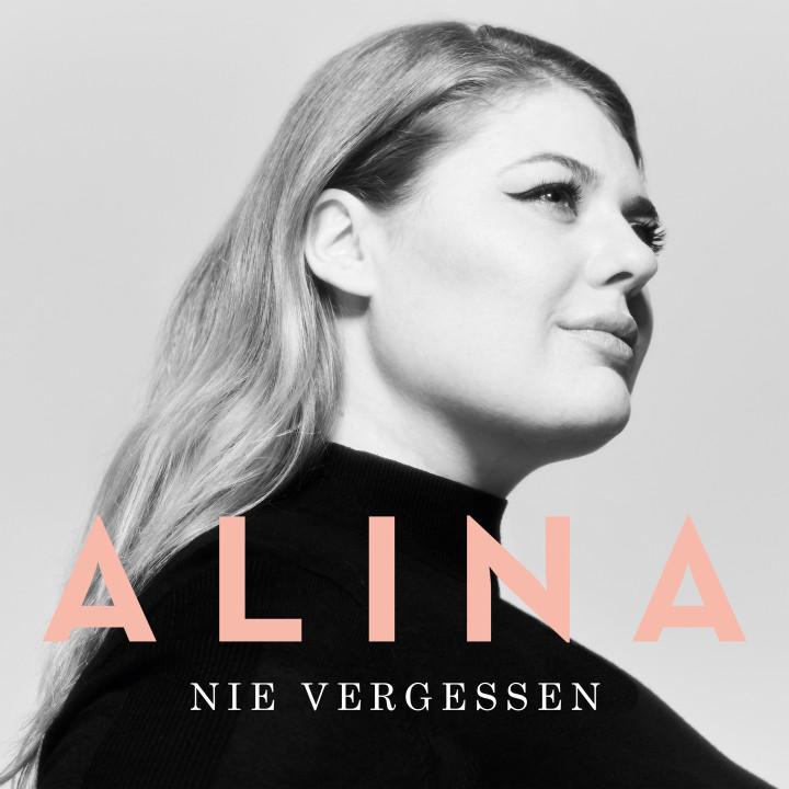 Alina Nie Vergessen Cover 2017