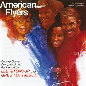 Lee Ritenour, American Flyers, 00602557938975