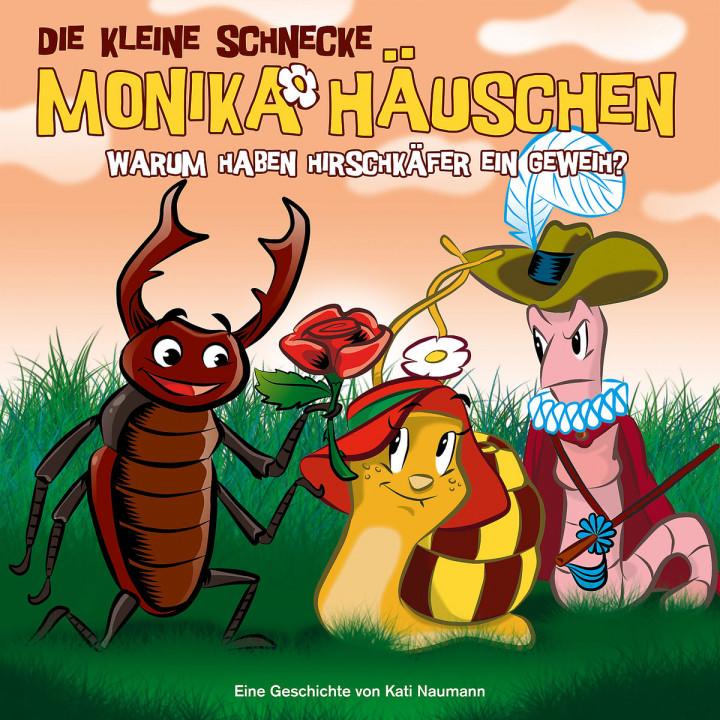 Die kleine Schnecke Monika Häuschen   Musik   35: Warum