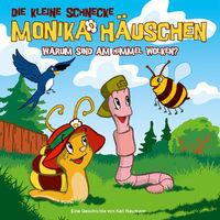 Die kleine Schnecke Monika Häuschen, 04: Warum sind am Himmel Wolken?, 00602557929744