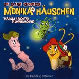 Die kleine Schnecke Monika Häuschen, 03: Warum leuchten Glühwürmchen?, 00602557929706