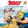Asterix, 09: Asterix und die Normannen