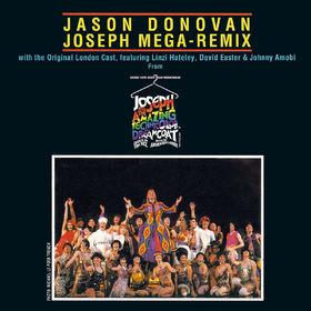 Andrew Lloyd Webber, Joseph Mega Remix, 00602557827163