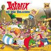 Asterix, 24: Asterix bei den Belgiern
