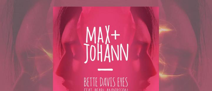Bette Davis Eyes feat. Pearl Andersson
