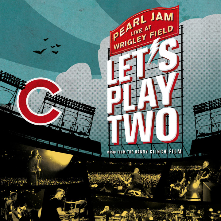Pearl Jam Lets Play Two