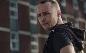 Marlon Roudette, Es gibt ein neues Video zu Ultra Love von Marlon Roudette