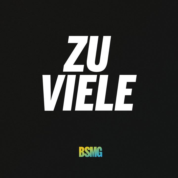 BSMG Zu Viele