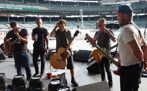 Pearl Jam, Auch in einem UCI in eurer Nähe: Dokumentarfilm Let's Play Two von Peal Jam im Kino sehen