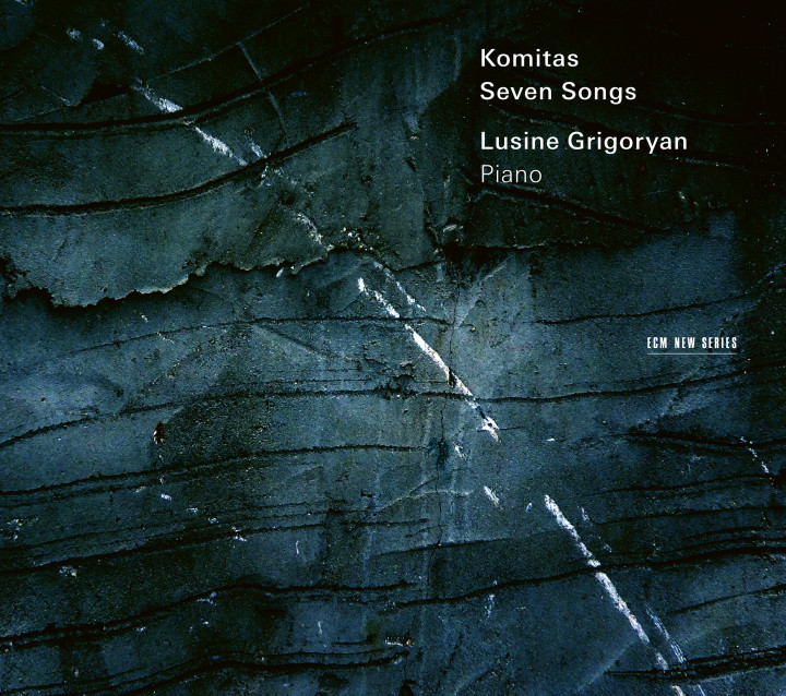 Komitas: Seven Songs