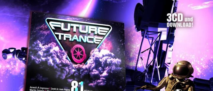 Future Trance 81