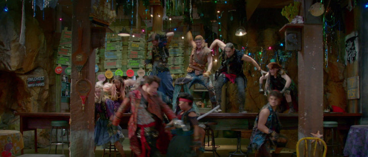 "What's My Name (From ""Descendants 2"")"