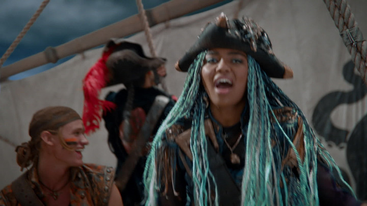 "It's Goin' Down (From ""Descendants 2"")"