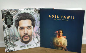 Adel Tawil, Adel Tawil auf dem Plattenteller: Wir verlosen Album Vinyls