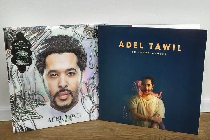 Adel Tawil Gewinn