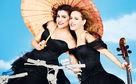 Klassik macht glücklich, Unwiderstehlich - Das Album Dolce Duello von Bartoli und Gabetta gleicht einem sinnlichen Feuerwerk