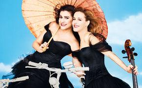 Klassik macht glücklich, Unwiderstehlich - Das Album Dolce Duello von Bartoli und Gabetta ...
