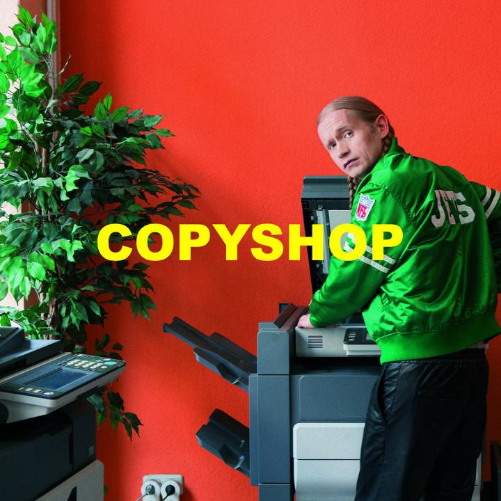 Romano Copyshop