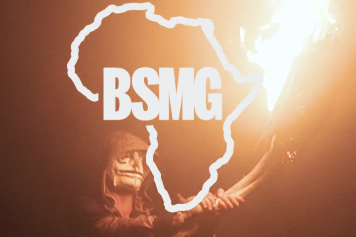 BSMG - 2017